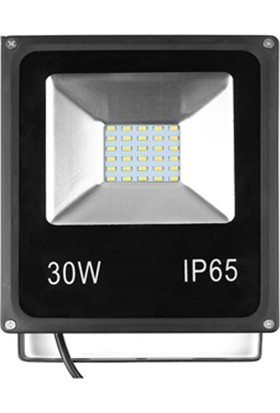 Odalight 30 W Smd Led Projektör