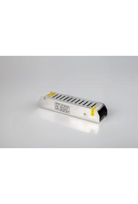 Odalight 5 Amper Şerit Led Trafosu Slim Kasa