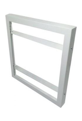 Odalight 60X60 Cm Sıva Üstü Panel Led Kasası