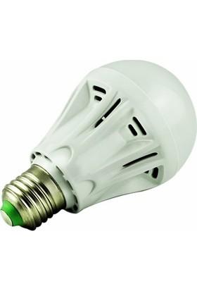 Odalight 7W Enerji Led Ampul Gün Işığı
