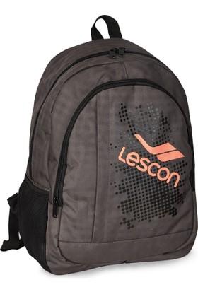 Lescon La-2072 Füme Sırt Çantası