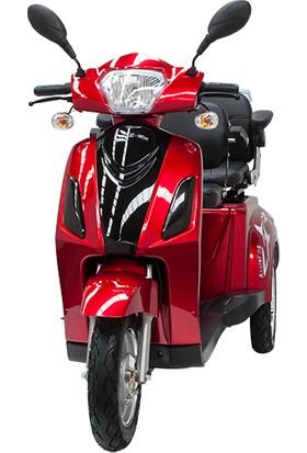 Mondial E-Mon Assist DS Elektrikli Motorsiklet