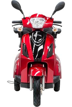 Mondial E-Mon Assist SS Elektrikli Motorsiklet