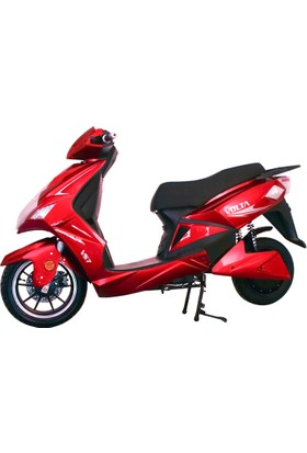 VOLTA VS7 Elektrikli Motorsiklet