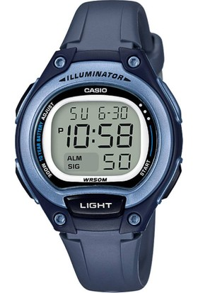 Casio LW-203-2AVDF Digital Kadın Kol Saati