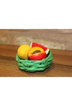 Meyve Sabunu Sepeti - Küçük Boy
