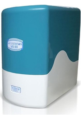 Waterstation Ws 80 Set Altı Pompalı
