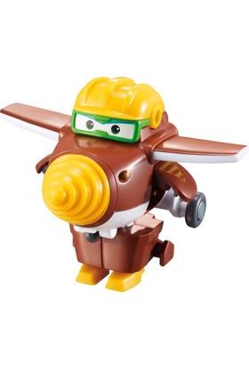 Mega Oyuncak Harika Kanatlar Dönüşen Todd Mini Figür Oyuncak