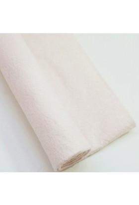 İnce Keçe Kumaş -Hobi Malzemesi 1mm (50 x 50 cm) Ten Rengi