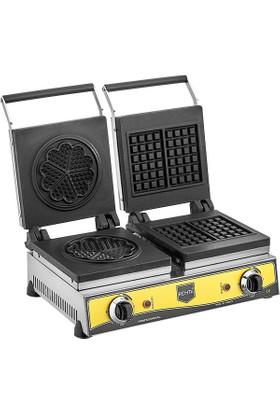 Remta Waffle Makinası Elektrikli