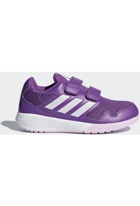 Adidas Thepack Shop Cq0034 Altarun Cf K Çocuk Koşu Ayakkabısı