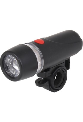 Plus Bisiklet Ön Işık