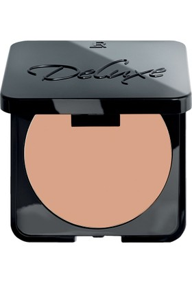 Lr Deluxe Perfect Smooth Compact Foundation Light Beige Fondöten