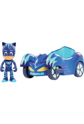 Pj Maskeliler Araçlar Kedi