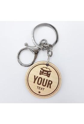2M Anahtarlık, Kişiye Özel Anahtarlık, İsimli Anahtarlık 2
