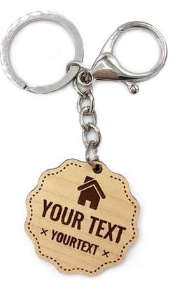 2M Anahtarlık, Kişiye Özel Anahtarlık, İsimli Anahtarlık 3