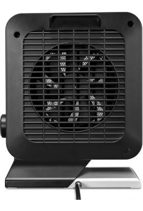 TROTEC FC 13 E 1400W Elektrikli Fanlı Isıtıcı