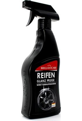 BrillantCare Reifen Glanz Pflege Parlak Oto Lastik Parlatıcı 423781