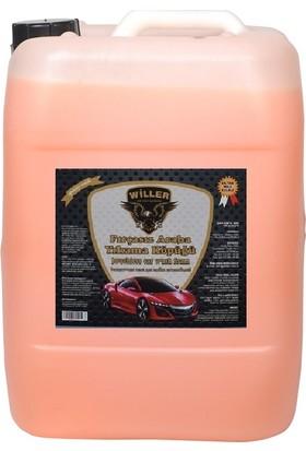 Willer Oto Şampuan Eko 25 Kg