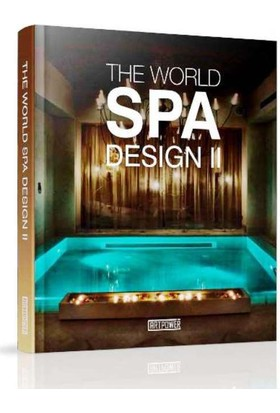 The World Spa Design Iı