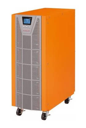 Makelsan P.Pack SE 6 KVA (16x 7AH) 4-10dk (1F/1F) Online UPS MU06000N11EAV04