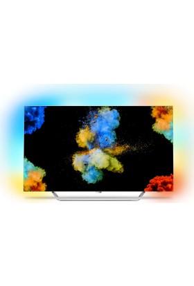 "Philips 55POS9002/12 55"" 139 Ekran Ambilight 4K Ultra HD Smart OLED TV"