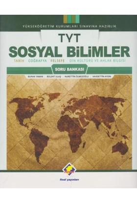 Final Tyt Sosyal Bilimler Soru Bankası
