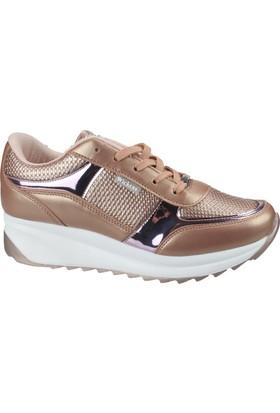 Wickers 2121 Kadın Günlük Spor Ayakkabı