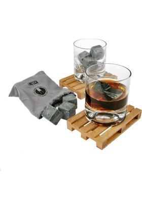 Joy Glass Holıday Viski Seti P62116S2 & Up00204S2 & Up00118