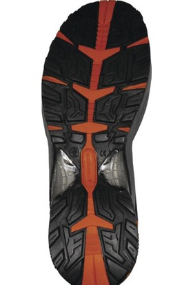 Delta Plus Xr502 S3 Src - Kompozit Ayakkabı - Tam Tahıllı Deri