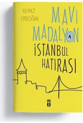 İstanbul Hatırası:Mavi Madalyon 4