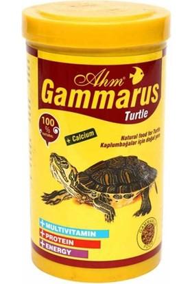Gammarus Turtle Kaplumbağa Yemi 250 Ml