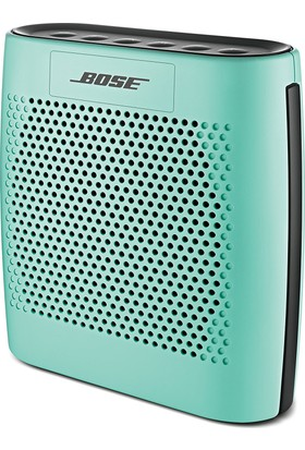 Bose® Soundlink® Colour Bluetooth® Hoparlör Yeşil