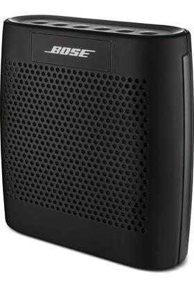 Bose® Soundlink® Colour Bluetooth® Hoparlör Siyah