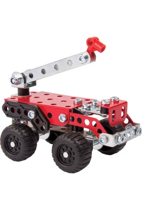 Meccano 3 Model Set