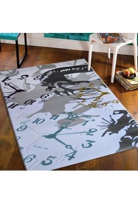 Bahariye Halı Pop Art 3070 100x200