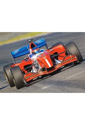 Castorland 120 Parça Yarış Arabası Çocuk Puzzle