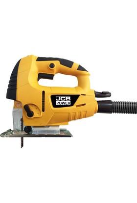 Jcb Power Professional Dekupaj Testere 900 W Lazerli