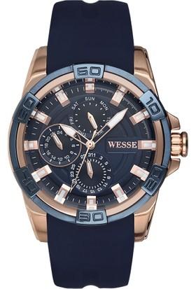 Wesse Wwl102402 Kadın Kol Saati