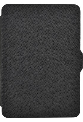 Amazon Paperwhite E-Kitap Okuyucu Kılıfı Siyah