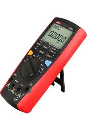 Unı-T Ut71A Dijital Multimetre Ölçü Aleti
