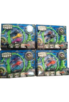 Sarp Ws Çılgın Fırlatıcılar 012 Mega Paket