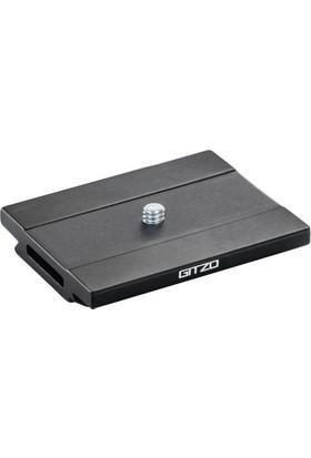 Gitzo Gs5370Sd Quıck Release Plate