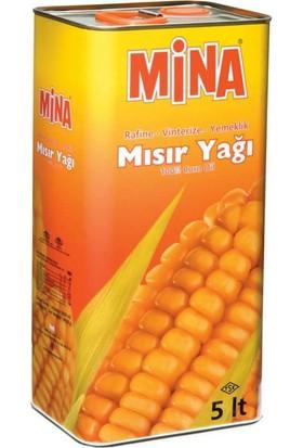 Mina Mısır Özü