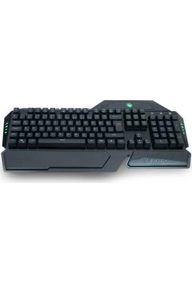 Monster Pusat K1 Oyuncu Keyboard
