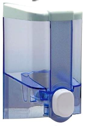 Vialli Plastik Sıvı Sabunluk