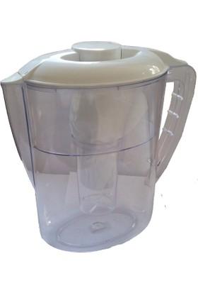 Spring Water Arıtmalı Alkali Sürahi