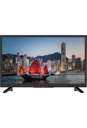 Arçelik A40L 5745 4B 102 Ekran Hd Uydulu Led Tv