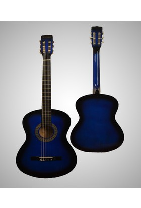Andres Tam Boy Klasik Gitar