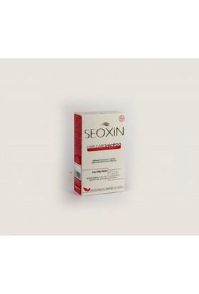 Seoxin Saç Bakım Şampuanı Yağlı Saçlar İçin